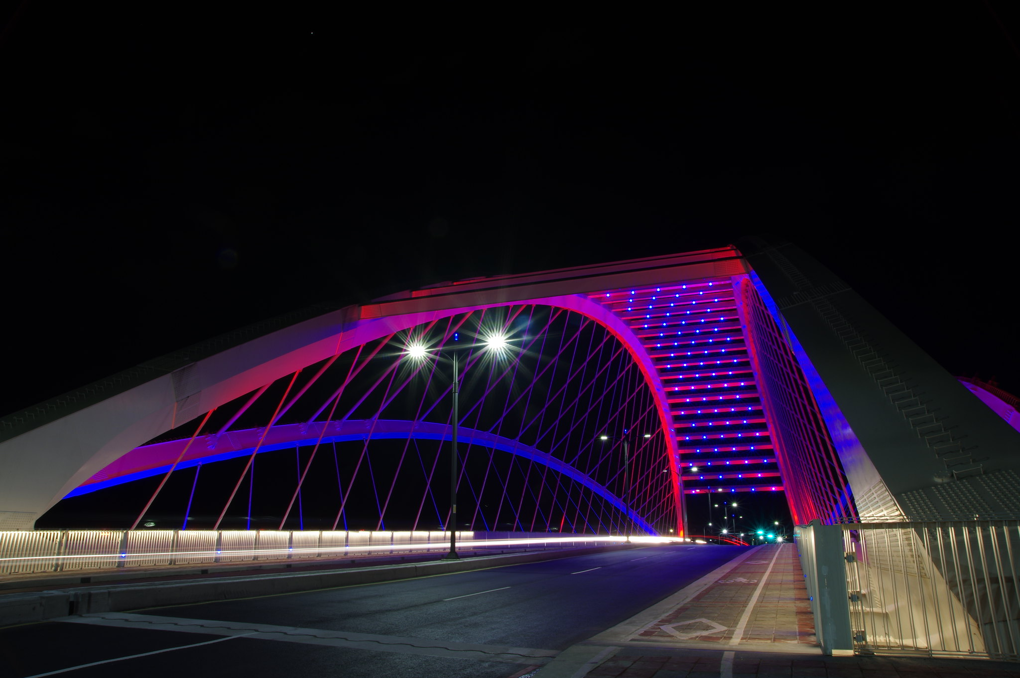 三角湧大橋