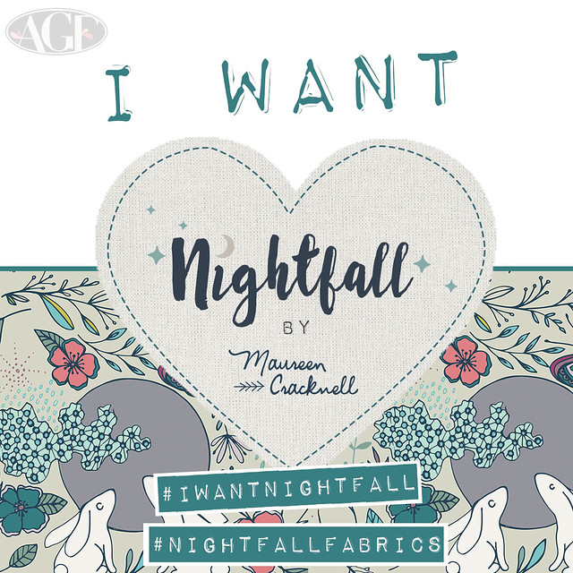 I want Nightfall!