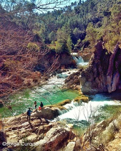Río Borosa. #rioborosa #cazorla #sierradecazorla #cazorlaseguraylasvillas #jaen #paisaje #landscapephotography #landscape #rio #river #andalusiaphotography #andalucia #southspain #fleuve #mountain #hikking #naturespain #nature #photography #photomobile #m