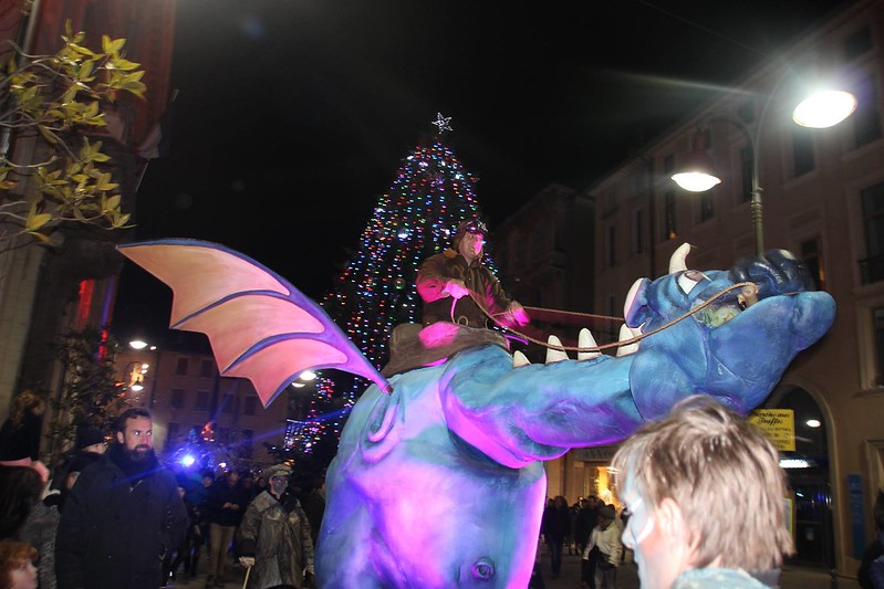 Noëls Insolites 2015