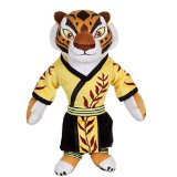 Kung Fu Panda - Peluche Tigresse