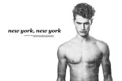 'New York, New York'