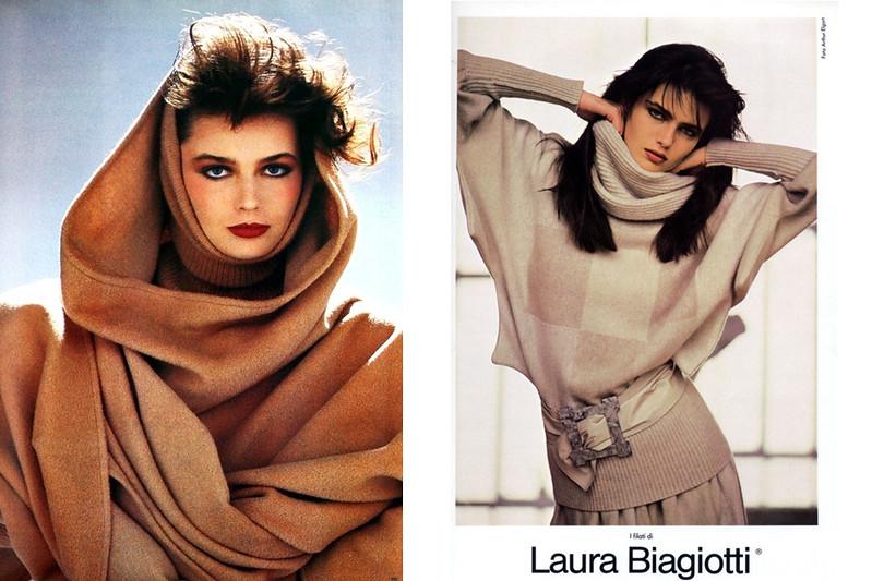 人類史上真正美麗與性感完美結合的物種—80年代超模29