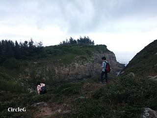 CIRCLEG 圖文 東龍島 遊記 一天遊 香港 西灣河 船 (17)