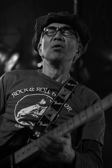 ファズの魔法使い live at Outbreak, Tokyo, 30 Mar 2016 -00210