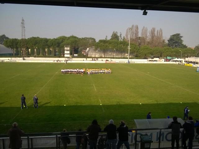 2015/16 - UNDER 14 - Superchallenge a Mogliano