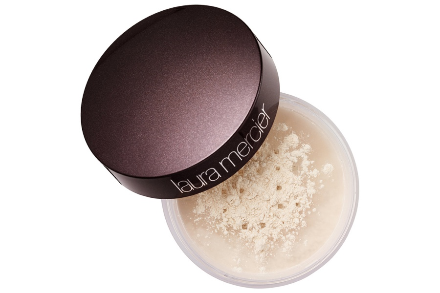 Laura Mercier Translucent Loose Setting Powder Review - Sephora Best Seller