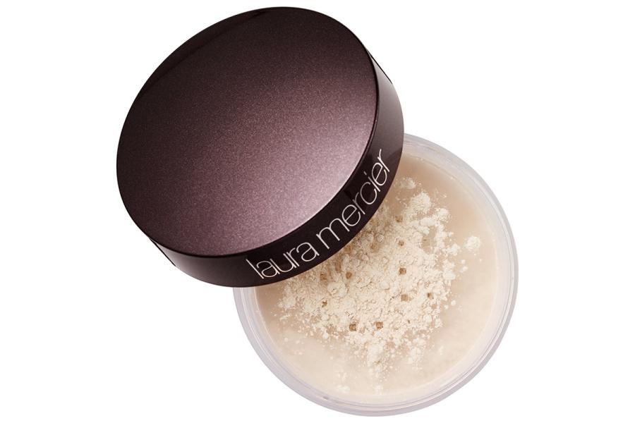 Laura Mercier Translucent Loose Setting Powder Review - Sephora Best Seller