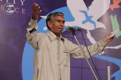 SNM Branch Mukhi, Gulab Dass