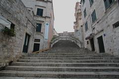 Jesuit steps