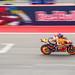 MotoGP - #93 Marc Marquez by Born Coqui