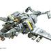 """FRONT VIEW: WZ-13 Wespe Zorn """"Hornet"""" by Benjamin Cheh"""
