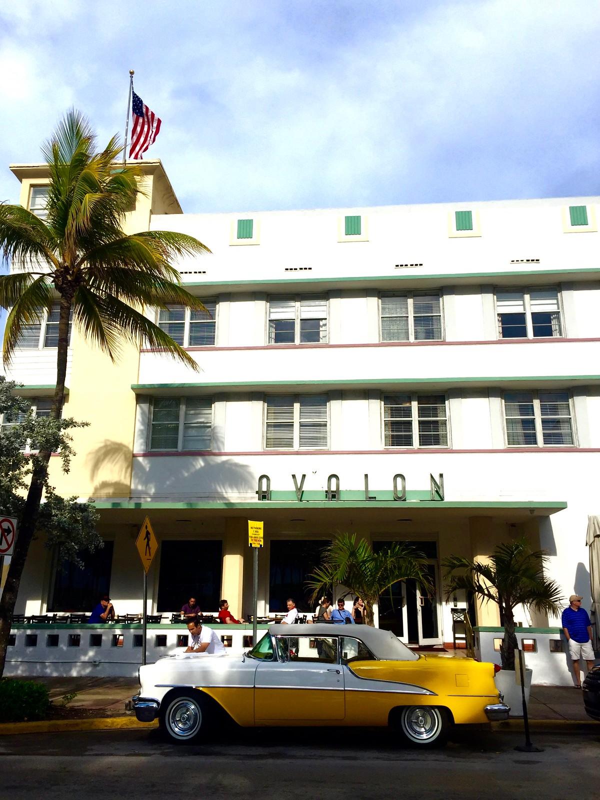 Miami Architecture art deco 8