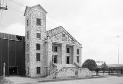 Pleasant Grove Missionary Baptist Church, Houston, Texas 1604151005bw