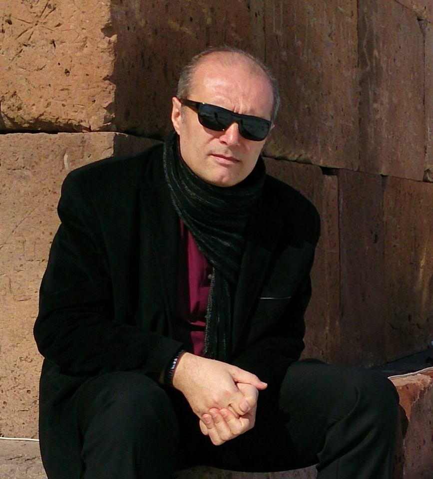 Լևոն Բարսեղյան