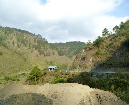 P16-Luzon-Bontoc-Banaue-route(23)