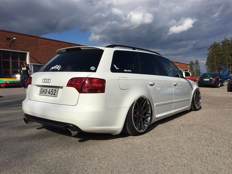 Zoml: Audi A4 B7 Avant //Mätäs Crew - Sivu 3 26684391732_f4243c1bcb_c