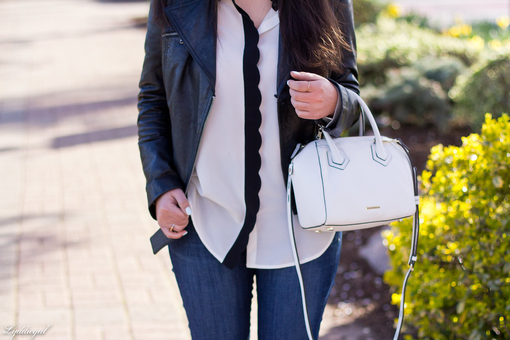 scalloped blouse, leather jacket, denim, white bag-12.jpg