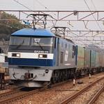 1055レ EF210-11