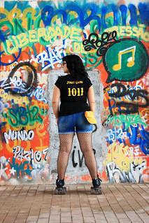 Jersey Grrrl #1011