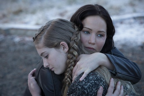 The Hunger Games - Mockingjay - Part II - screenshot 16