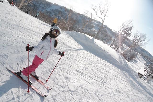 Photo:SAKURAKO - Skiing holiday! By MIKI Yoshihito. (#mikiyoshihito)