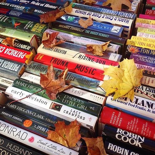 leafybooks