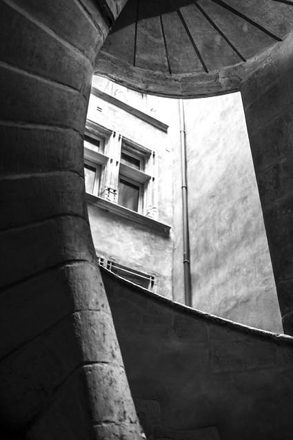 10 Rue Lainerie, Lyon