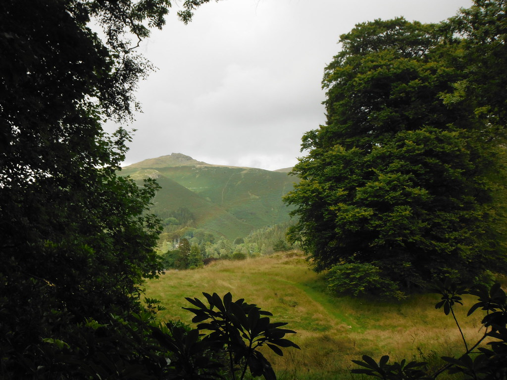 Around Grasmere 2