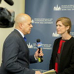 24083805990 A Conversation with Ambassador Samantha Power