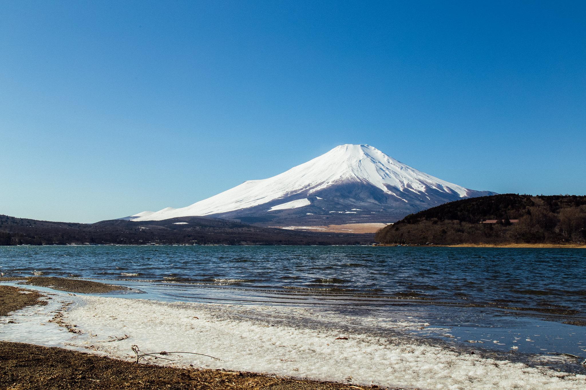 2015-01-18 山中湖キャンプと吉田うどん 031