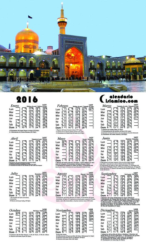 Calendario Islamico.Calendarioislamico Com S Most Interesting Flickr Photos Picssr
