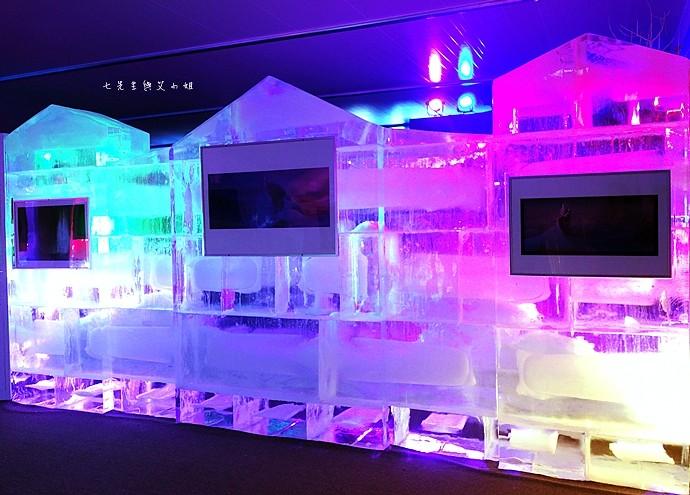 23 冰雪奇緣冰紛特展 中正紀念堂