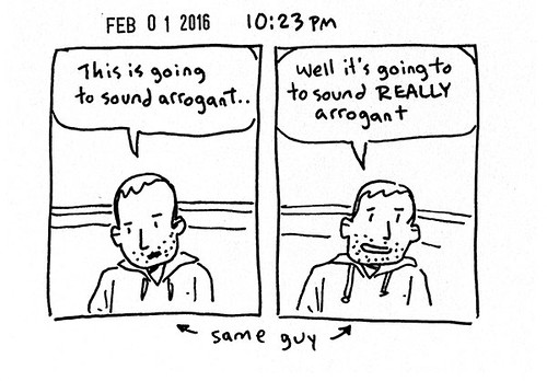 Hourly Comic Day 2016 - 10:23pm