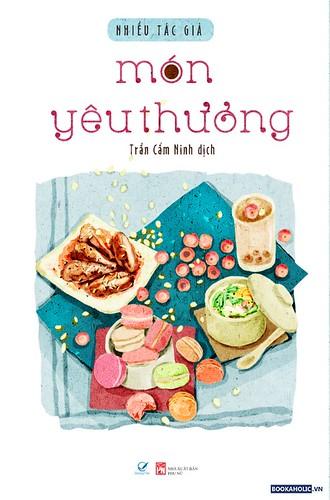 mon yeu thuong