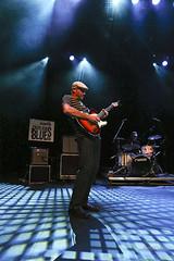 The Jeb Rault Band Burlada Blues Festival 2015