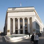 Zgrada Hrvatske narodne banke