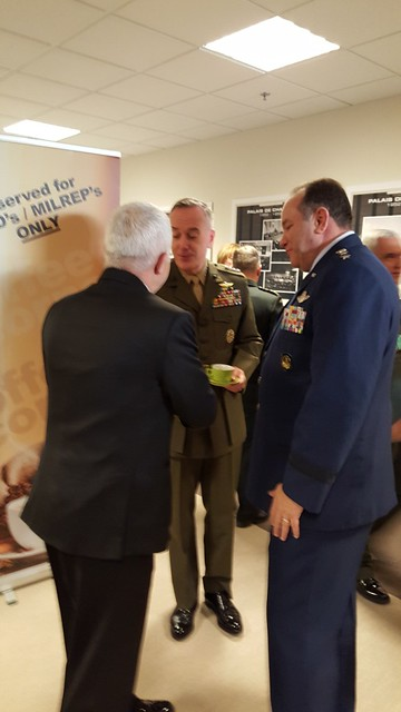 Συμμετοχή Αρχηγού ΓΕΕΘΑ στη 174η Σύνοδο Στρατιωτικής Επιτροπής του ΝΑΤΟ
