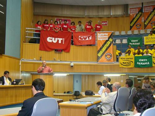 BI Aud Púb Câmara de Londrina Salário Mínimo Regional 25032010