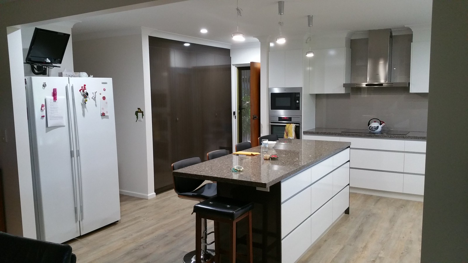 Brisbane Kitchen Showroom Serving Rochdale QLD