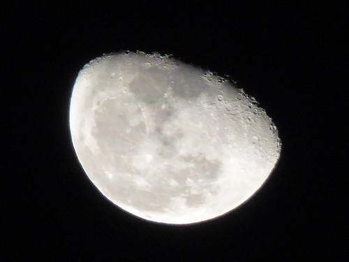 Photo:20151130_Moon By:dokachin