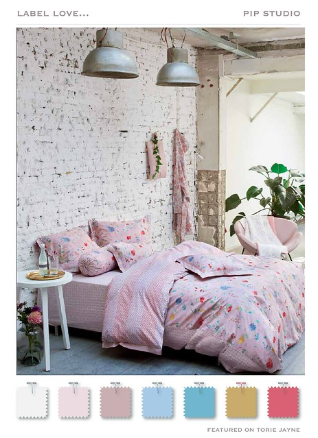 PiP Studio Bed & Bath - Spring Summer 2016 11-01