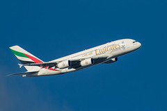 Aviation - Airbus A380