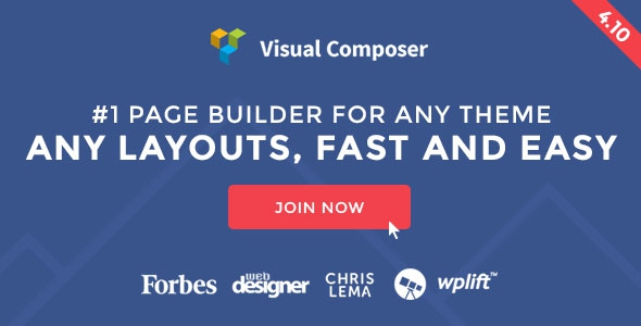 Visual Composer v4.11.2.1 - Page Builder for WordPress
