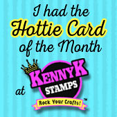 KennyK-Stamps-BADGE-KKS-HOTTIECARD