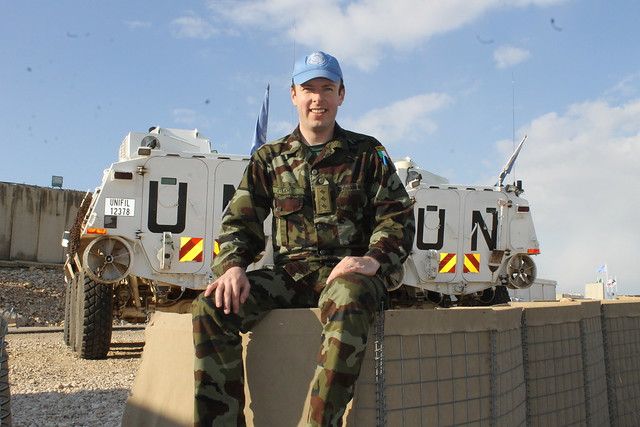 Capt Conor Butler