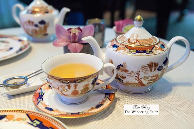 My Original earl grey tea
