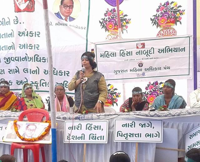 Manjula Pradeep: Working tirelessly to ensure equal rights for Dalits