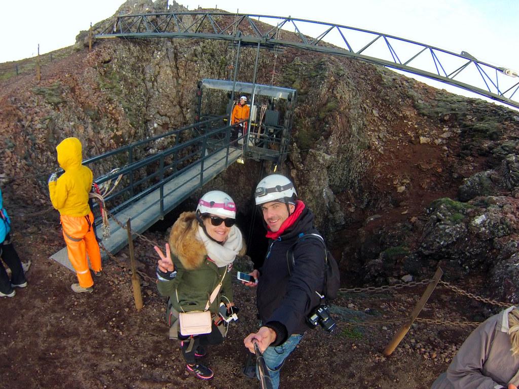 viaje al interior de la tierra a través de un volcán Islandés viaje al interior de la tierra a través de un volcán islandés - 25025911805 4df59eb210 b - Viaje al interior de la tierra a través de un volcán Islandés