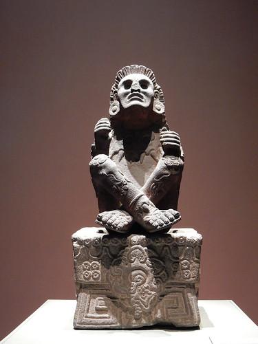 Ciudad Mexico - Museo Nacional de Antropología - 4